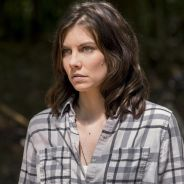"The Walking Dead : Maggie de retour dans un spin-off ? ""Il y a des discussions"""