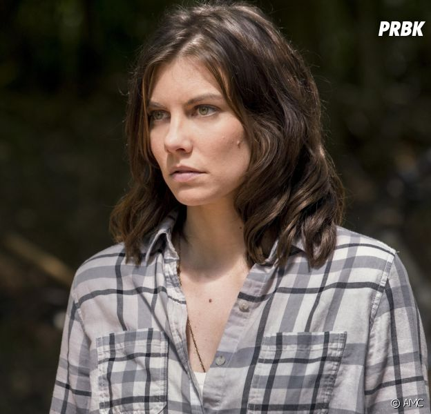 """The Walking Dead : Maggie de retour dans un spin-off ? """"Il y a des discussions"""""""