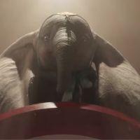 Dumbo s'envole dans une bande-annonce bluffante et émouvante
