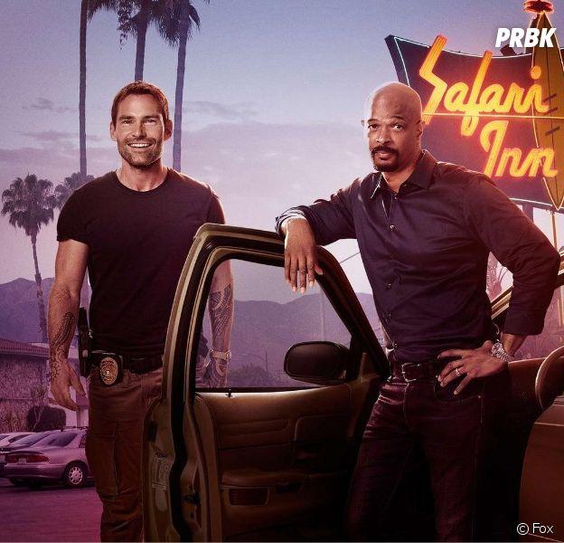 L'Arme Fatale : une saison 4 déjà pensée, Damon Wayans (Murtaugh) prêt à rester dans la série ?