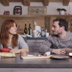 Sam Sam Sam : Maxime Musqua invite Jérôme Niel dans sa nouvelle web-série