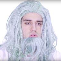 Ivan Bédé réunit tous ses personnages en une seule vidéo pour fêter ses 1 million d'abonnés