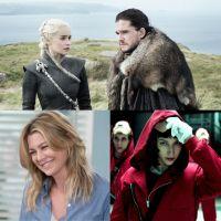 Game of Thrones, Grey's Anatomy... on a traduit les noms de séries et c'est moins classe en français