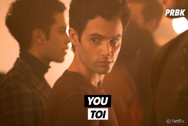 Les noms de séries traduits en français : You