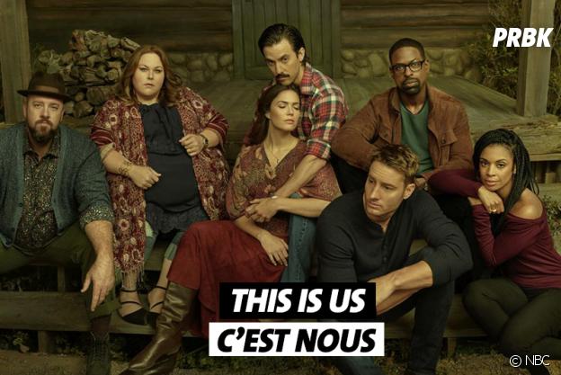 Les noms de séries traduits en français : This is Us