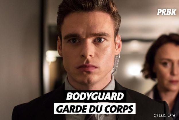 Les noms de séries traduits en français : Bodyguard