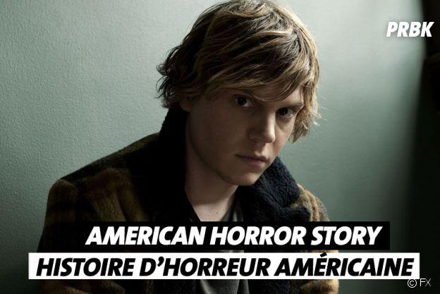 Les noms de séries traduits en français : American Horror Story