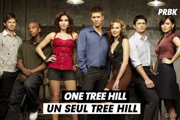 Les noms de séries traduits en français : One Tree Hill