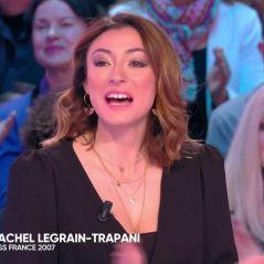 """Benjamin Pavard et Rachel Legrain-Trapani séparés ? Matthieu Delormeau met """"les pieds dans le plat"""""""