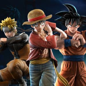 Jump Force : crée ta team 100% manga pour tenter de gagner une édition collector du jeu