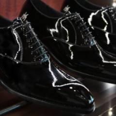 Mickael Vendetta ... Offrez-vous ses chaussures de luxe