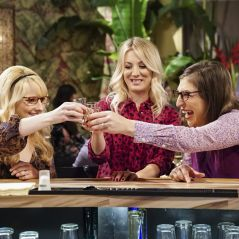 The Big Bang Theory saison 12 : Penny, Amy et Bernadette enceintes dans le final de la série ?