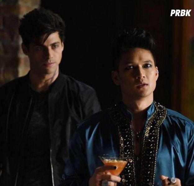 Shadowhunters saison 3 : le couple Alec/Magnus en grand danger, bientôt la séparation ?