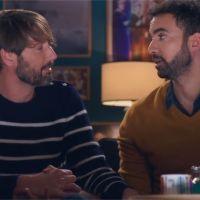 """Plus belle la vie : l'histoire de Thomas et Gabriel """"aide"""" des fans obligés de """"se cacher"""""""