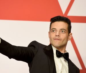 Rami Malek (Oscars 2019) : la chute qui a fait peur à tout le monde