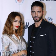 Nabilla Benattia et Thomas Vergara obligés de réagir face aux rumeurs de rupture