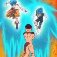 Dragon Ball Super Broly : première bande-annonce épique en VF
