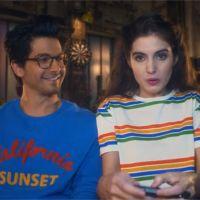Scènes de Ménages : le couple Leslie et Léo soutenu par Audrey Lamy