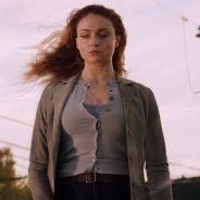 X-Men - Dark Phoenix : Jean sème le chaos et la mort chez les mutants (sortie DVD/Blu-Ray)