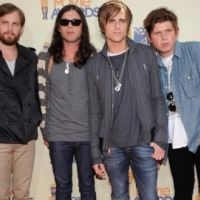 Kings of Leon ... Le chanteur Caleb Followill va se marier à un ange