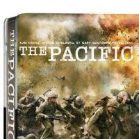 The Pacific ... en Blu-ray et DVD aujourd'hui