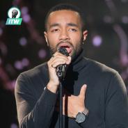 """Valentin (The Voice 8) : """"Je ne me considère pas comme un nouveau Slimane"""" (Interview)"""