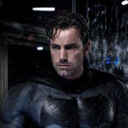 Batman : Ben Affleck prêt à incarner un autre héros DC ?
