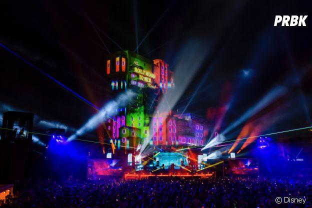 Electroland 2019 à Disneyland Paris : la programmation dévoilée