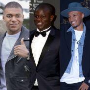 Kylian Mbappé, Kanté, Griezmann... Les Bleus squattent le classement des stars préférées des enfants