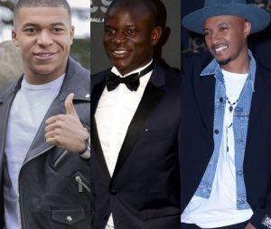 Kylian Mbappé, N'Golo Kanté et Soprano sont les stars préférées des enfants