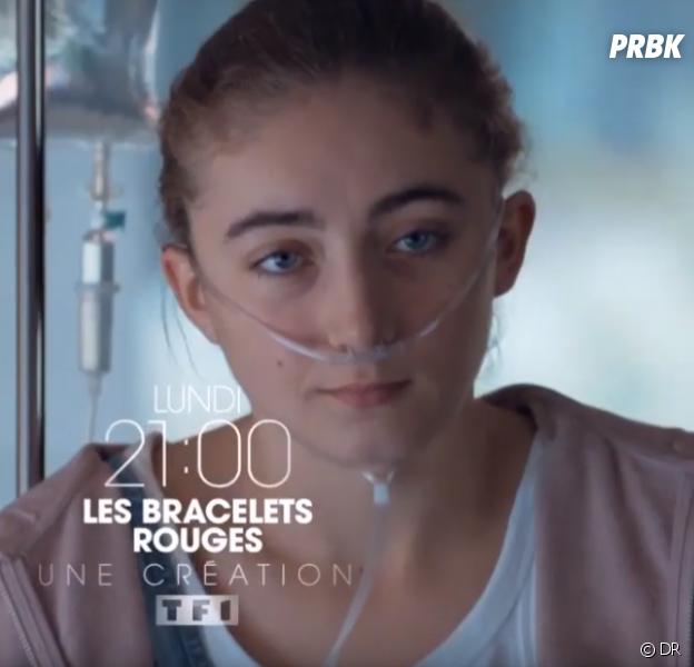 Les Bracelets rouges saison 2  Louise va,t,elle mourir ? Les internautes