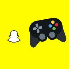 Snapchat pourrait lancer des (vrais) jeux dès le mois d'avril 🎮