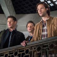 Supernatural saison 15 : les acteurs annoncent la fin de la série
