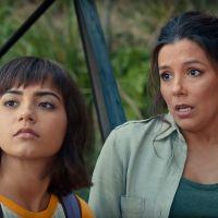 Dora l'exploratrice : la première bande-annonce avec Eva Longoria et Isabela Moner !