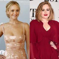 Jennifer Lawrence et Adele : blagues, danse, alcool... Leur nuit de folie à New York