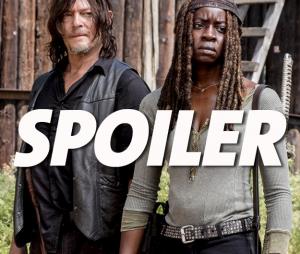 The Walking Dead saison 9 : un season finale décevant ? Les Twittos frustrés