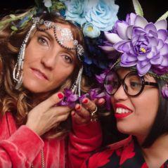 """Florence Foresti et Melha Bedia parodient les Brigitte en """"Bribrittes"""" : les chanteuses valident"""