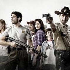The Walking Dead ... les doutes de Sarah Wayne Callies