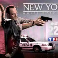 New York Unité Spéciale sur TF1 ce soir ... lundi 27 septembre 2010 ... bande annonce