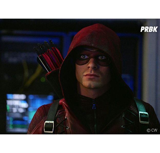 Arrow saison 7 : Roy, version jeune, enfin de retour