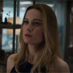 Avengers 4 : pourquoi Captain Marvel est-elle plus maquillée ? Les réalisateurs répondent