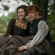 Outlander saison 5 : la première photo avec Jamie et Claire et le résumé officiel dévoilés