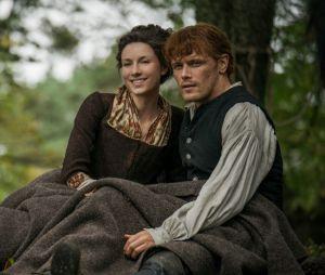 Outlander saison 5 : le résumé officiel et une photo inédite dévoilés