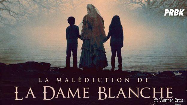 La Malédiction de la Dame Blanche.