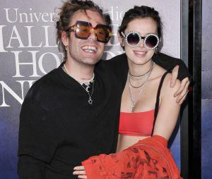 Bella Thorne : son ex Mod Sun toujours amoureux d'elle, il se confie sur leur rupture
