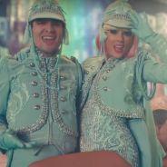 """Clip """"Me"""" : Taylor Swift et Brendon Urie (Panic! At The Disco) nous plongent dans un monde féerique"""