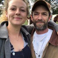 Mort de Luke Perry : sa fille donne son nom à une école au Malawi