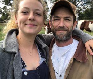 Mort de Luke Perry : sa fille baptise une école à son nom au Malawi