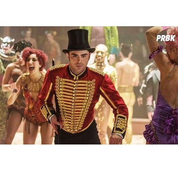 The Greatest Showman 2 : Zac Efron se confie sur une possible suite