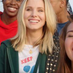 Veronica Mars saison 4 : Kristen Bell de retour dans une première bande-annonce réjouissante